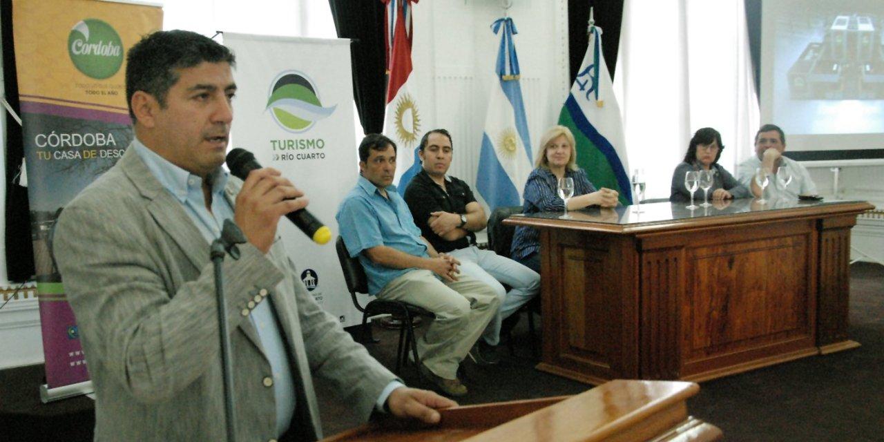 Fernando Pereyra presentó su renuncia a la Coordinación de Turismo