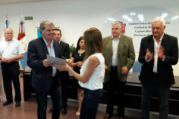 Río Cuarto: se entregaron 91 aportes del Programa de BPA