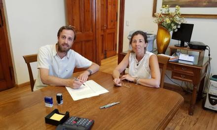 Firma de escrituras en Bulnes