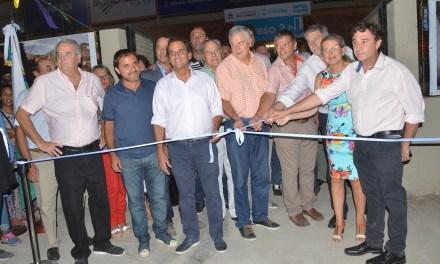 Provincia y Municipio pusieron en valor el Anfiteatro de Río Cuarto