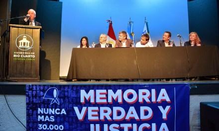 El municipio será querellante en la causa Gutiérrez