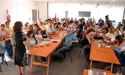 UNRC: Debaten sobre cambios en los planes de estudio