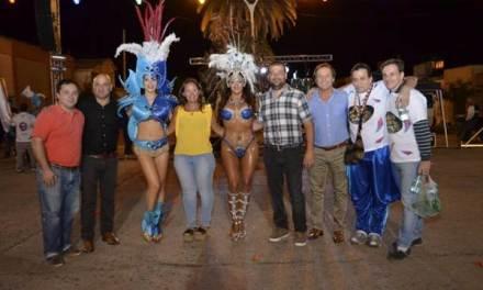 """3° edición de """"Gigena en Carnaval"""""""