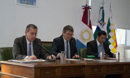 El Concejo Deliberante apoya el reclamo de la UNRC