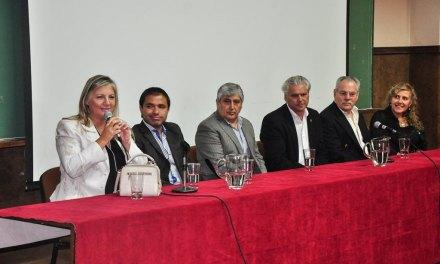Río Cuarto ya cuenta con una nueva Escuela ProA