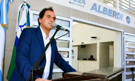 Se inauguró el segundo Centro de Atención Primaria de la Salud 24 horas