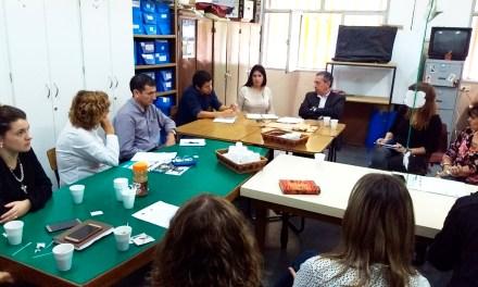 Derechos Humanos: Capacitación a Centros Comunitarios