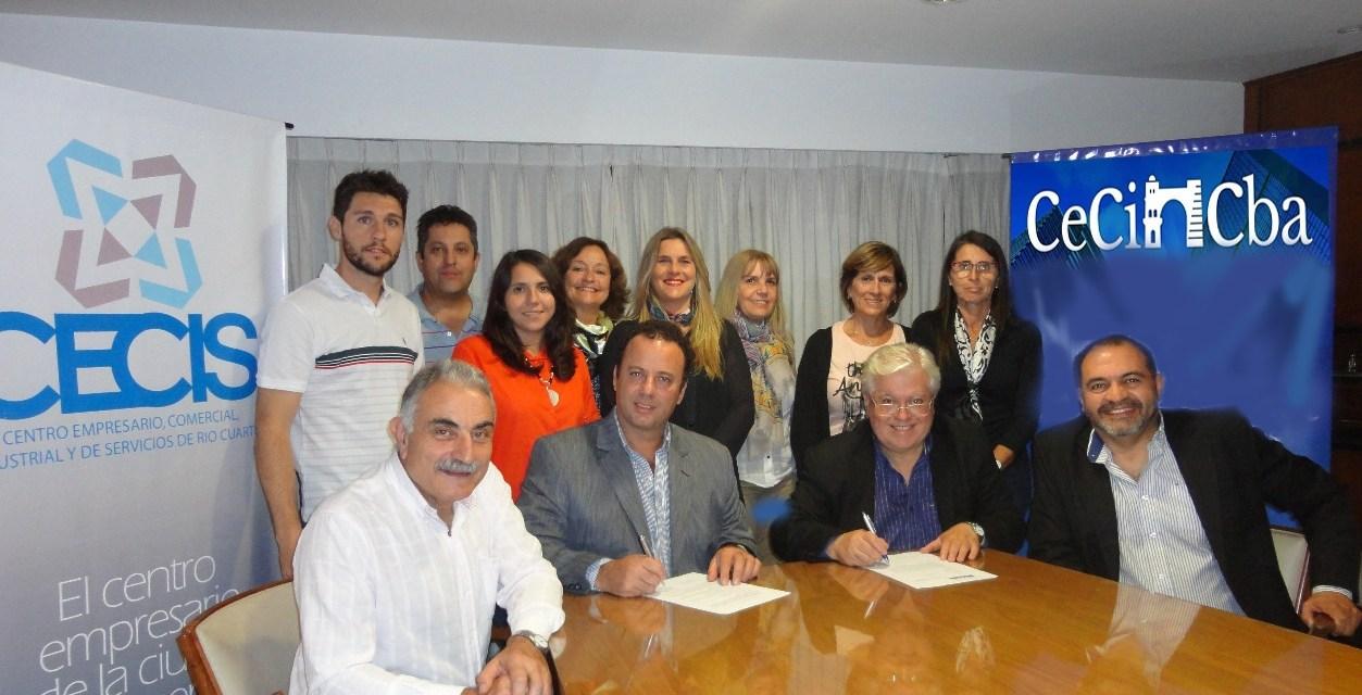 Consultoría Inmobiliaria gratuita en el CECIS