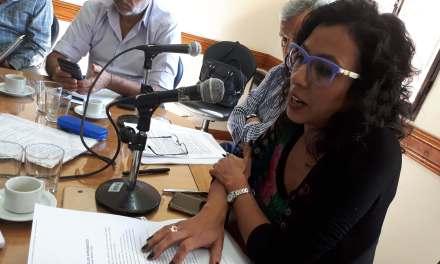 Piden un plan de acciones para prevenir la Violencia de Género en la UNRC