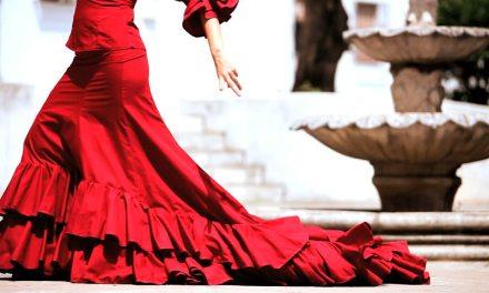 Conoce el mundo de la Danza Española