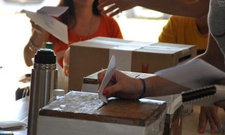 El lunes se oficializan listas para elecciones de rector y vice y consejeros estudiantiles en la UNRC