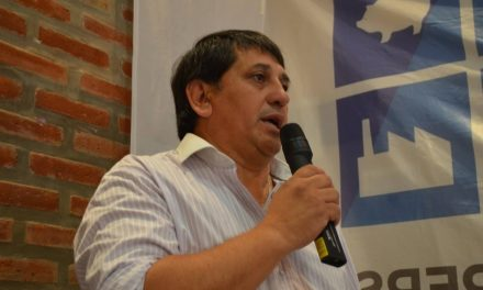 Traspaso de trabajadores de la Firma General Pico a la firma LAND L SA