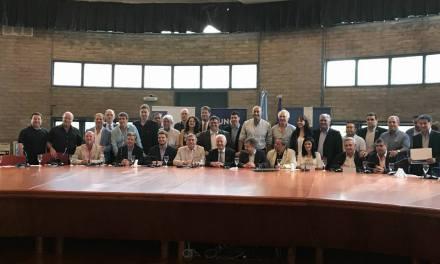 Las Universidades Populares llegarán a 28 municipios de Córdoba