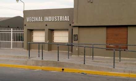 Comienzan los talleres en la Vecinal Industrial