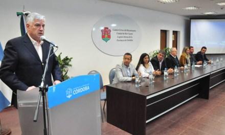Río Cuarto: Se entregaron 140 Créditos Vida Digna