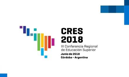 Se concretará la III Conferencia Regional de Educación Superior