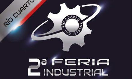 La UNRC participará de la II Feria Industrial de Río Cuarto