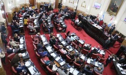 Cómo quedará conformada la Legislatura