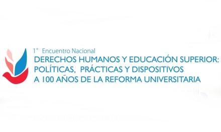 Paraná será sede de un encuentro nacional de Derechos Humanos