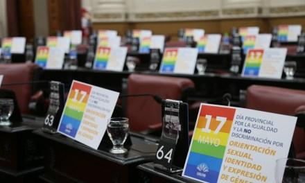 Se realizó ayer la 15ª Sesión Ordinaria de la Legislatura de Córdoba
