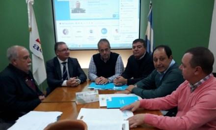 Ciudadano Digital: entrega de equipamientos y capacitación a cinco municipios