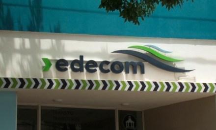 Irregularidades en cheques del EDECOM