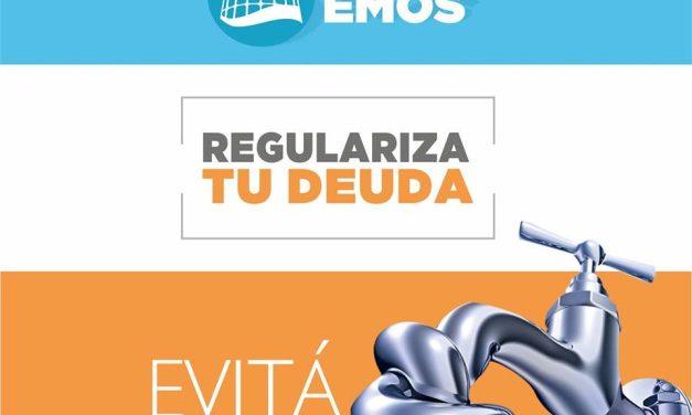 El EMOS procede a la caducidad de los planes de pago impagos
