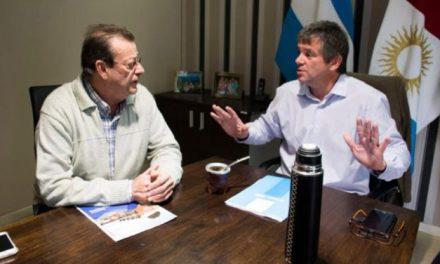 Concejos Deliberantes del Gran Río Cuarto se reunieron por el reclamo de la Autovía