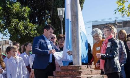 148° aniversario de La Cruz