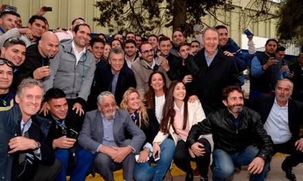 """Córdoba fue elegida como sede para la conformación de la denominada """"Mesa Automotriz"""""""
