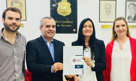 Serrano: Comienza hoy el dictado de la Diplomatura en Gestión Pública