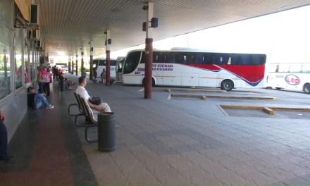 El jueves aumenta la tarifa del transporte interurbano