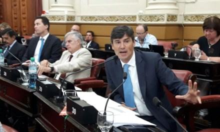 """""""Asfixia a los Cordobeses la situación económica que la nación no está pudiendo corregir»"""