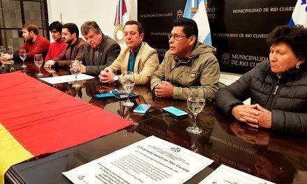 El Consulado Móvil de Bolivia realizará trámites en el Andino