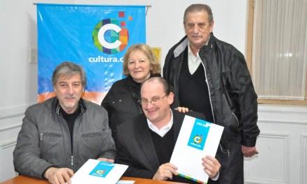 Aplaudamos las bandas: Apoyo a proyectos musicales del sur provincial