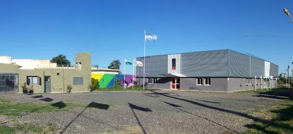 El Da Vinci es el primer colegio de la provincia en conectarse a la red de Epec para producir energías alternativas