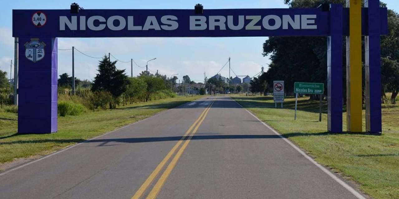 Nicolás Bruzone se prepara para la 3° Fiesta del Chacinado Artesanal