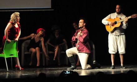 Laboulaye: se realizará una obra de teatro a beneficio del Hospital