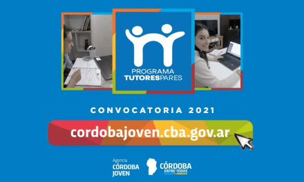 Tutores Pares abre la convocatoria 2021