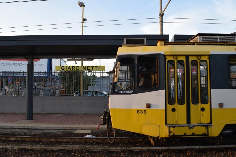 Trenino Roma-Giardinetti, Tortorelli: «Riapertura a settembre? Improbabile»