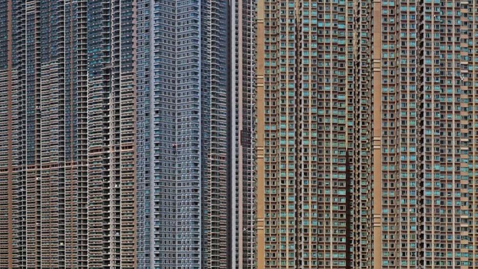 La periferia e il centro