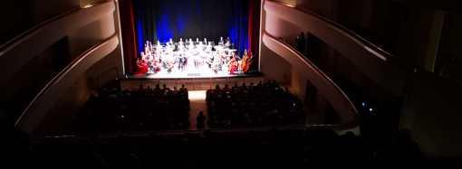Taranto, boom di abbonamenti alla stagione del teatro Fusco