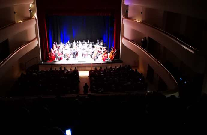 Opera, da Verdi a Mascagni: quattro appuntamenti al Fusco