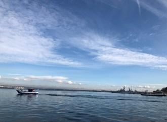 Mar Piccolo, Liviano propone una legge ad hoc per il suo rilancio