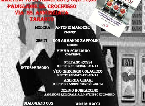 """Gioco d'azzardo, martedì il dibattito sul libro di don Zampolini <span class=""""dashicons dashicons-calendar""""></span>"""