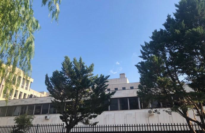 Taranto, ancora una bomba in zona tribunale: danni ad un centro scommesse