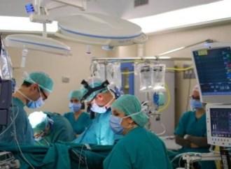 Terapia innovativa restituisce la vista a due bambini pugliesi