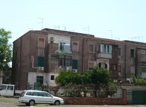 Colline ecologiche come discariche, riunione al Comune di Taranto