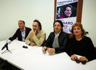 Bonelli si ricandida, guiderà Taranto Respira