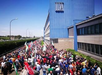 Ilva, la Fiom Cgil di Taranto: nessuno sciopero con Confindustria